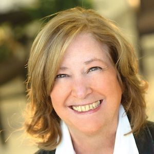 Susan Kaney, Agent in San Francisco - Compass