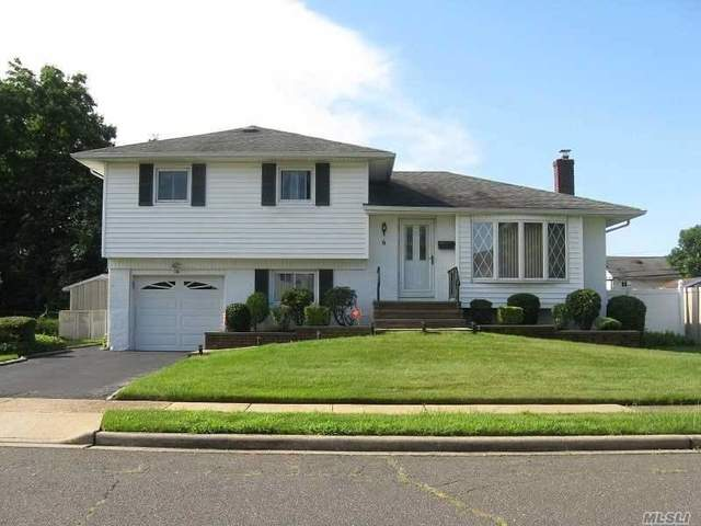 6 Cheryl Lane North Farmingdale, NY 11735