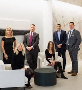 Caulfield Properties,                       Agent in Greater Boston - Compass