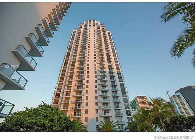 1060 Brickell Avenue, Unit 3505 Image #1