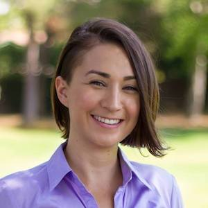 Amber Averill, Agent in San Francisco - Compass