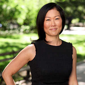 Julie Park, Agent in NYC - Compass