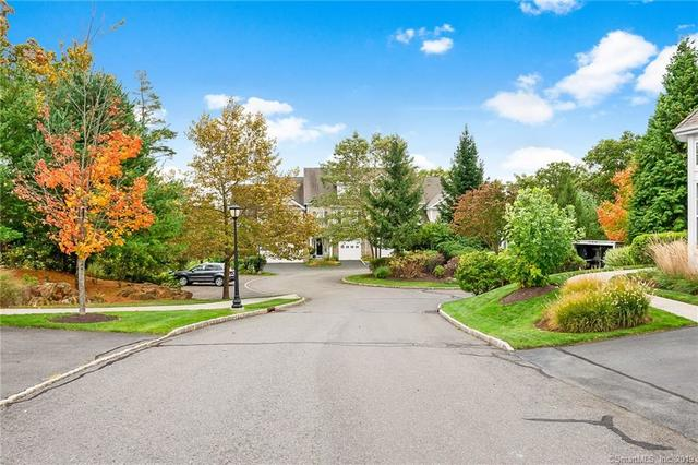 7 Dogwood Court Middlebury, CT 06762