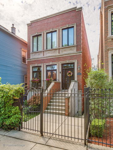 2524 North Marshfield Avenue Chicago, IL 60614