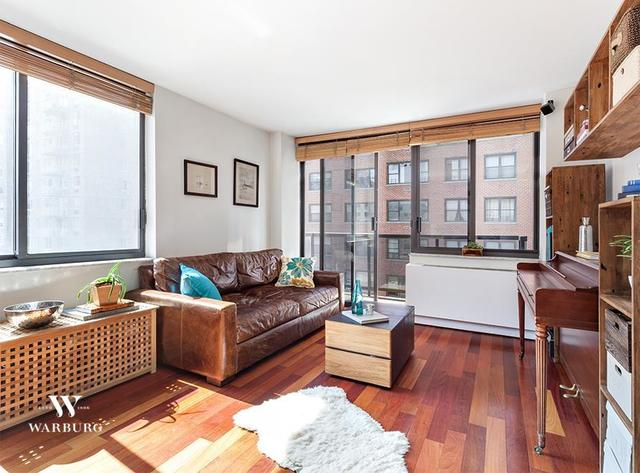510 East 80th Street, Unit 10G Image #1