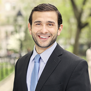 Alex Mahgoub, Agent in NYC - Compass