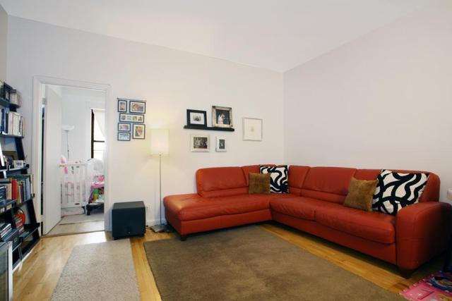 348 West 56th Street, Unit 5A Image #1