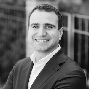 Steven Zaleski, Agent in Chicago - Compass