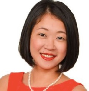 Sherry Lin,                       Agent in Los Angeles - Compass