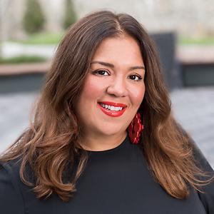 Fabiana Zelaya,                       Agent in DC - Compass