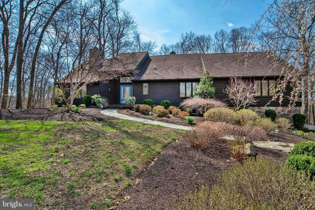 10 Top Of The Oaks Chadds Ford, PA 19317