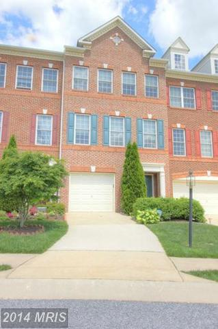 11017 Birchtree Lane, Unit 36 Image #1
