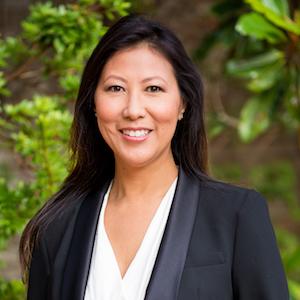 Monique Wong-Lee, Agent in San Francisco - Compass