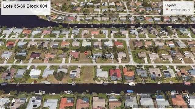 1203 Southeast 29th Street Cape Coral, FL 33904