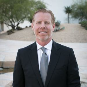 Rob Smith, Agent in Los Angeles - Compass