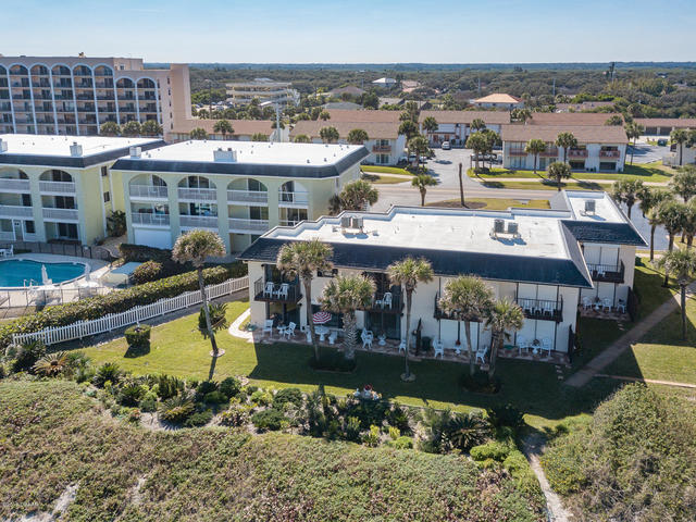 4787 South Atlantic Avenue, Unit 5 Port Orange, FL 32127