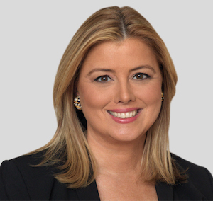 Christine Martin, Agent in NYC - Compass