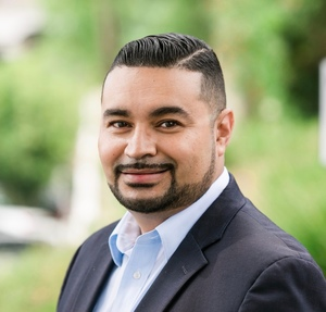 Tony Rodriguez, Agent in Los Angeles - Compass