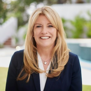 Therese Hyde, Agent in Los Angeles - Compass