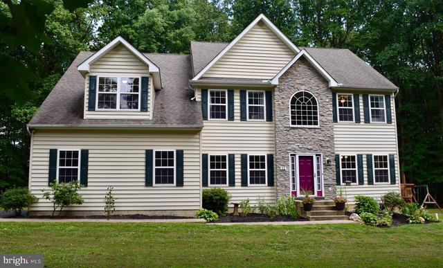 12 Canterbury Court Colora, MD 21917