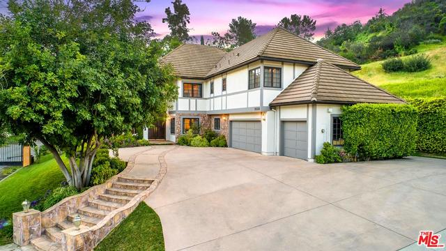 20336 Howard Court Woodland Hills, CA 91364