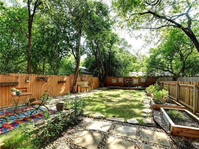 804 East 47th Street, Unit D Austin, TX 78751