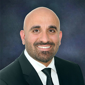 Sam Jalili