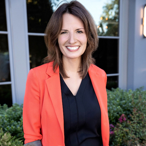 Jessica Vantiegham,                       Agent in Nashville - Compass