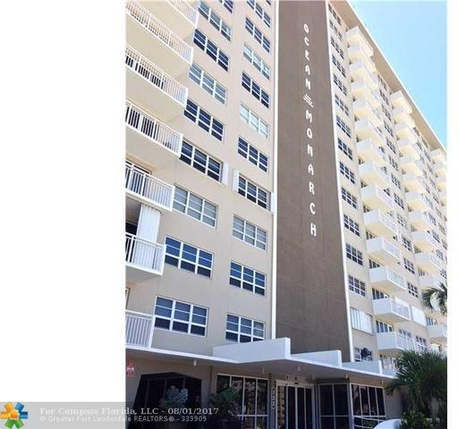 133 North Pompano Beach Boulevard, Unit 1104 Image #1