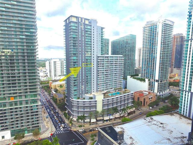 1250 South Miami Avenue, Unit 2104 Image #1