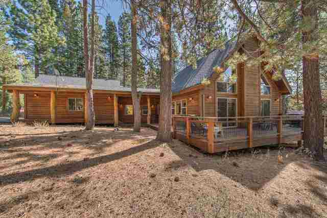 13381 Falcon Point Place Truckee, CA 96161