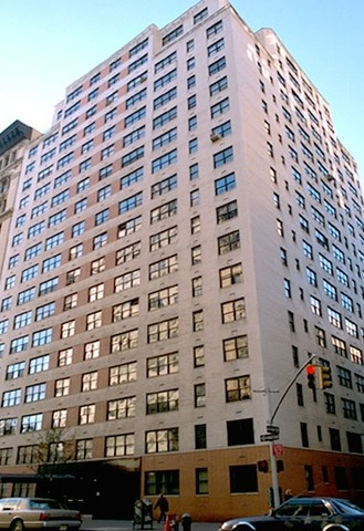 5th Avenue Manhattan, NY 10011