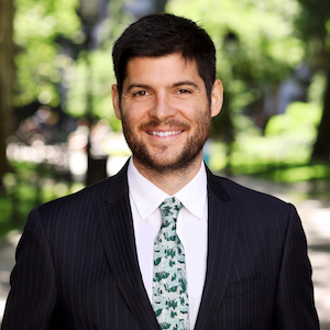 Peter Michael Riolo, Agent in NYC - Compass