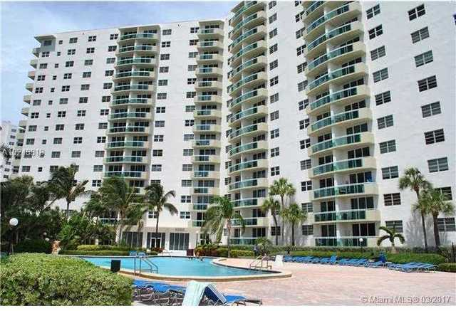3001 South Ocean Drive, Unit 101 Image #1