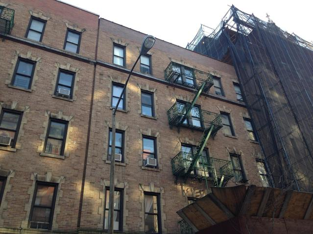 214 West 109th Street, Unit 3B Image #1