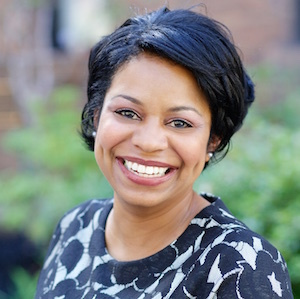 April Brown,                   Agent in DC - Compass