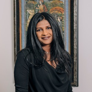 Jenn Asokumar, Agent in Chicago - Compass