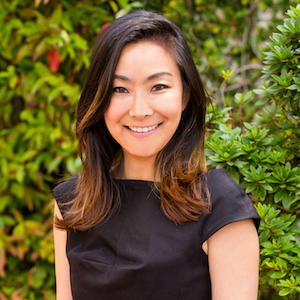 Jessie Lee,                     Agent in San Francisco - Compass