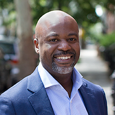 Keith Arthur,                       Agent in NYC - Compass