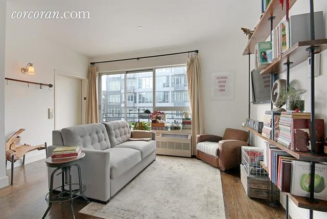 5 Roebling Street, Unit 3A Image #1