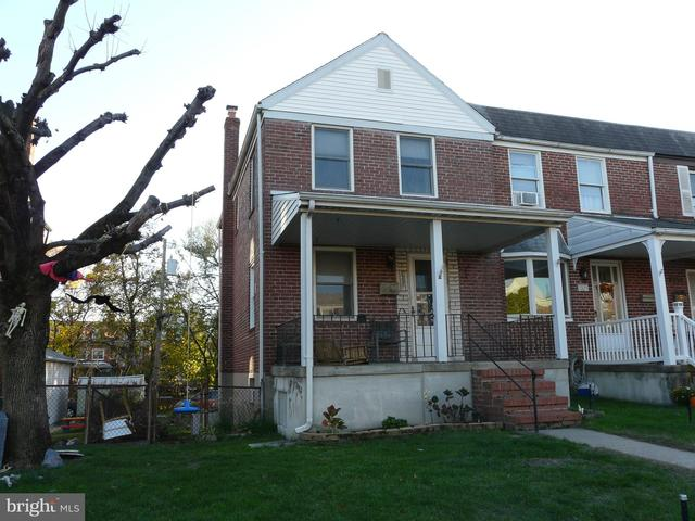 7327 Kirtley Road Baltimore, MD 21224