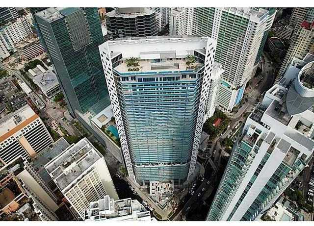 1300 Brickell Bay Drive, Unit 906 Image #1