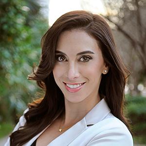 Natasha Andrade,                       Agent in Miami - Compass