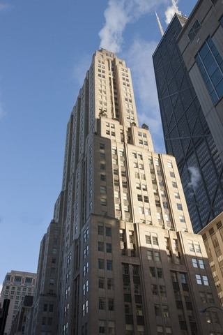 159 East Walton Place, Unit 17AC Chicago, IL 60611
