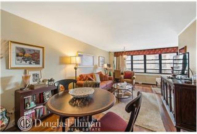 345 East 81st Street, Unit 11D Image #1