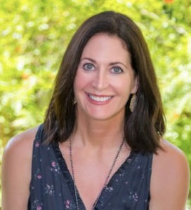 Gwen Fritzinger,                       Agent in Los Angeles - Compass