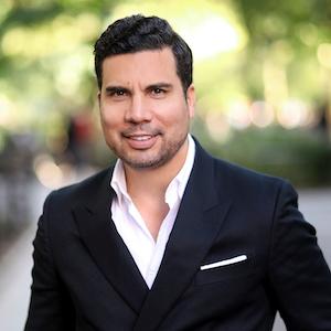 Edwin Jimenez, Agent in NYC - Compass