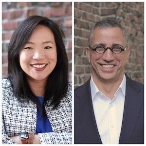 Rachel Ni & Jay Doker, Agent Team in San Francisco - Compass