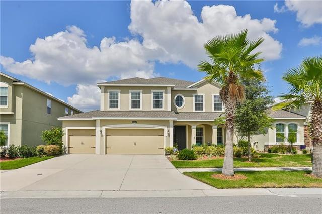 11014 Spring Point Circle Riverview, FL 33579