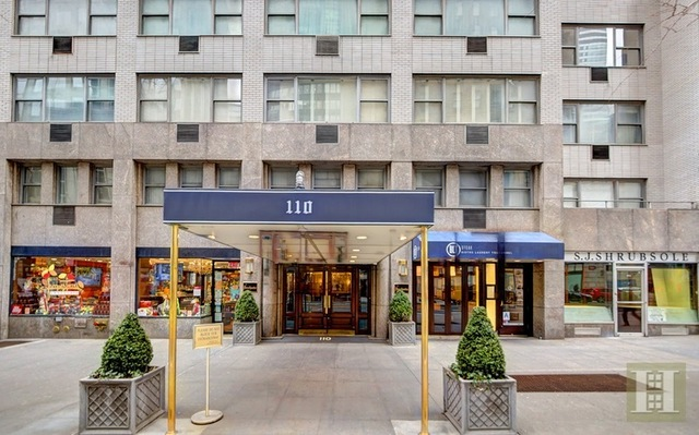 110 East 57th Street, Unit 7G Image #1